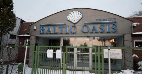 Baltic Oasis Fitness Spa Rekreacja