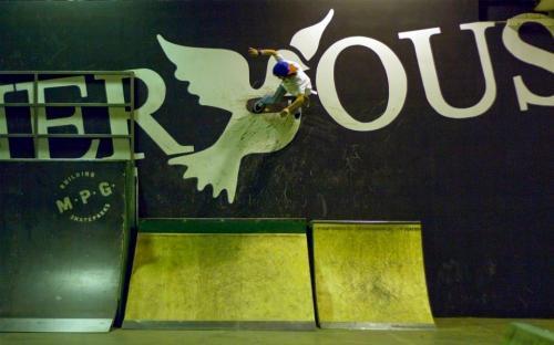 217 Skatepark