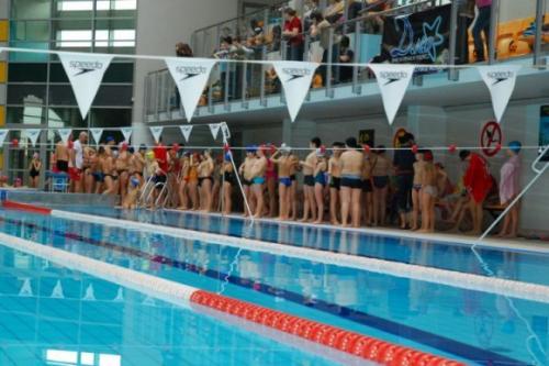 Pływalnia Polonez