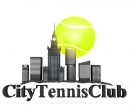 logo City Tennis Club